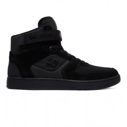 CHAUSSURES DC SHOES PENSFORD - BLACK BLACK