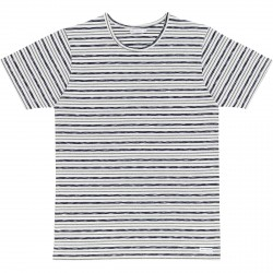 T-SHIRT BASK IN THE SUN AKOX - BLACK