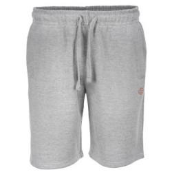 SHORT DICKIES GLEN COVE - GREY MELANGE