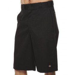 SHORT DICKIES 13 INCH MULTI POCKET WORK SHORT - BLACK