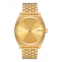 MONTRE NIXON TIME TELLER - ALL GOLD