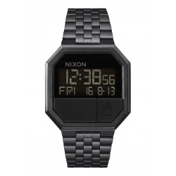 MONTRE NIXON RE-RUN - ALL BLACK