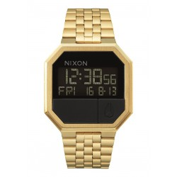 MONTRE NIXON RE-RUN - ALL GOLD