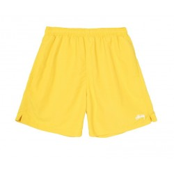 BOARDSHORT STUSSY STOCK WATER SHORT - YELLOW