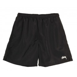 BOARDSHORT STUSSY STOCK WATER SHORT -BLACK