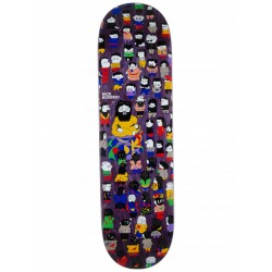 BOARD POLAR NICK BOSERIO FALSE PROPHETS - 8.25""