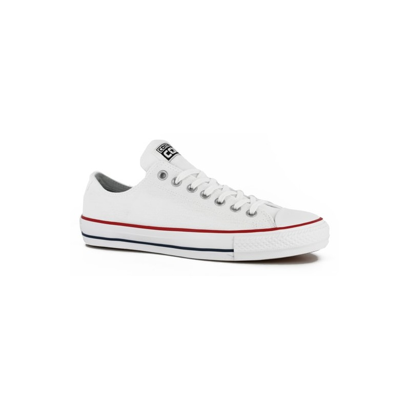 White Converse Star Pro Chuck Taylor Chaussures All rWBQCodxe