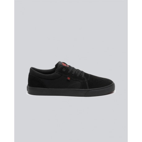 CHAUSSURE ELEMENT WASSO - BLACK BLACK