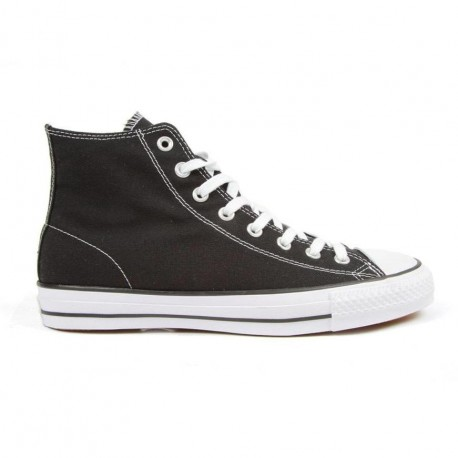 CONVERSE CHUCK TAYLOR ALL STAR HIGH PRO - BLACK WHITE