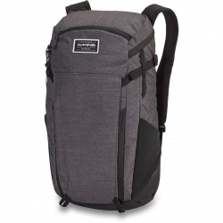 SAC A DOS DAKINE CANYON 24L - CARBON PET