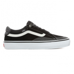 CHAUSSURES VANS TNT ADVANCED PROTO YOUTH - BLACK WHITE