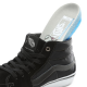CHAUSSURES VANS SK8 MID PRO - ANTI HERO GROSSO BLACK