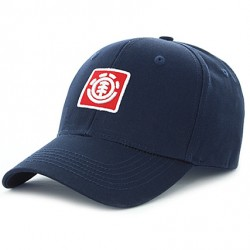 CASQUETTE ELEMENT TREELOGO - ECLIPSE NAVY