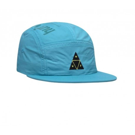 CASQUETTE HUF BOULEVARD VOLLEY HAT - DEEP JUNGLE