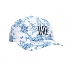 CASQUETTE HUF HIGHLINE CV - WHITE
