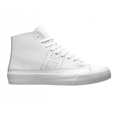 CHAUSSURES HUF HUPPER 2 HI DECONSTRUCTED - WHITE