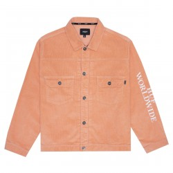 VESTE HUF LENNOX - CANYON SUNSET