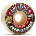 ROUES SPITFIRE FORMULA FOUR CONICAL FULL 101D - 52MM