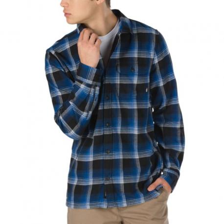 chemise vans