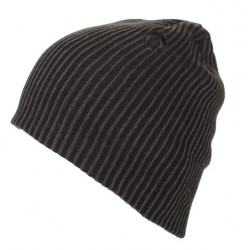 BONNET VOLCOMUNITY LITHIUM BEANIE BLACK