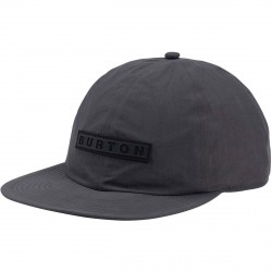 CASQUETTE BURTON PRFM RAD DAD HAT - PHANTOM