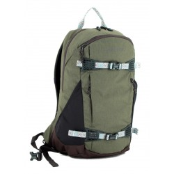 SAC BURTON DAY HIKER 25L - KEEF HEATHER