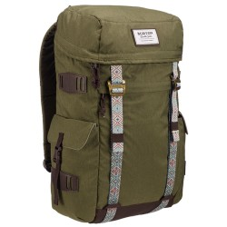 SAC BURTON ANNEX PACK 28L - KEEF HEATHER NA