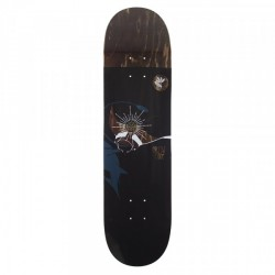 BOARD MAGENTA GLEN FOX OCEAN 8.5""