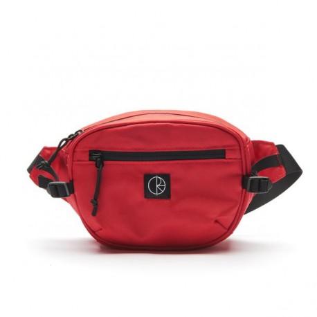 BANANE POLAR HIP BAG - CORDURA RED