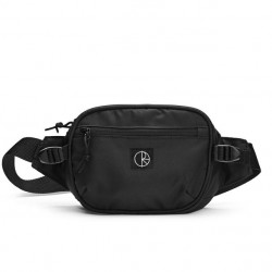 BANANE POLAR HIP BAG - CORDURA BLACK