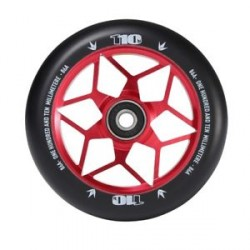 ROUE BLUNT 110MM DIAMOND RED