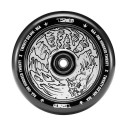 ROUE BLUNT HOLLOW 120MM HAND HOLOGRAM