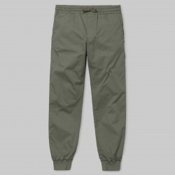 PANTALON CARHARTT WIP MADISON JOGGER - DOLLAR GREEN