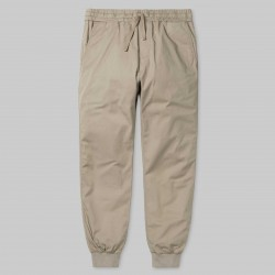 PANTALON CARHARTT WIP MADISON JOOGER - WALL RINSED
