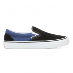 CHAUSSURES VANS X ANTIHERO SLIP-ON PRO - PFANNER / BLACK