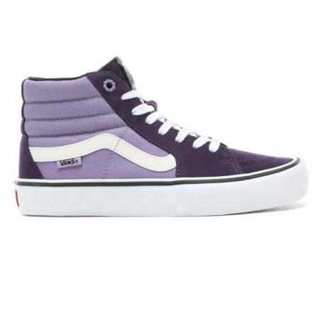 Chaussures Vans X Lizzie Armanto Sk8 High Pro Mysterioso