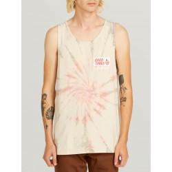 DEBARDEUR VOLCOM IS GOOD TANK - MULTI