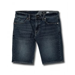 SHORT VORTA DENIM SHORT - DRY VINTAGE