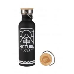 GOURDE PICTURE ORGANIC HAMPTON - BLACK