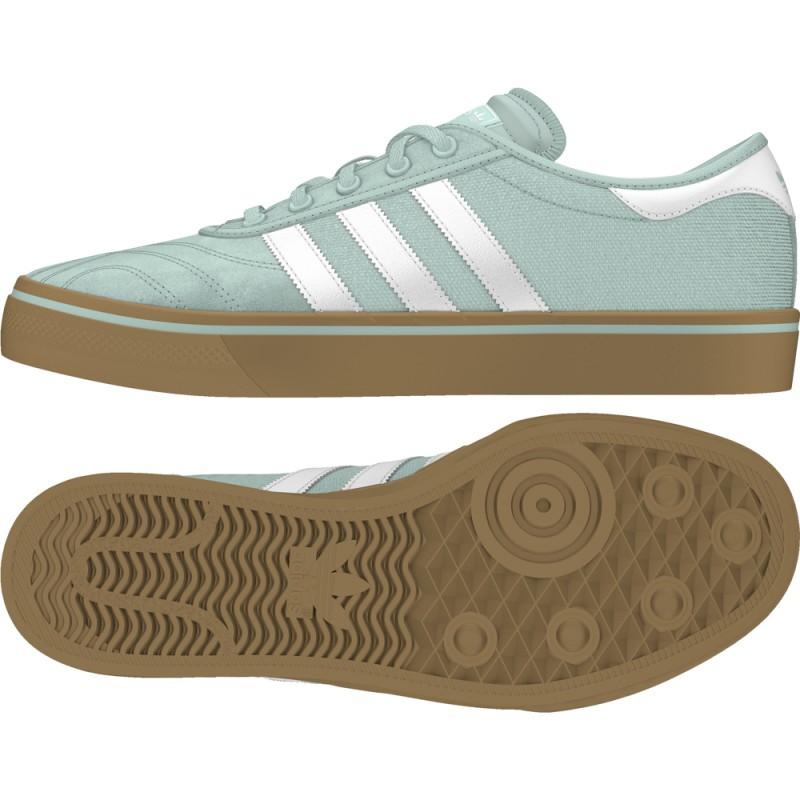 Gum Chaussures Adidas Ash Green Premiere White Adi Ease erdWQBxCo