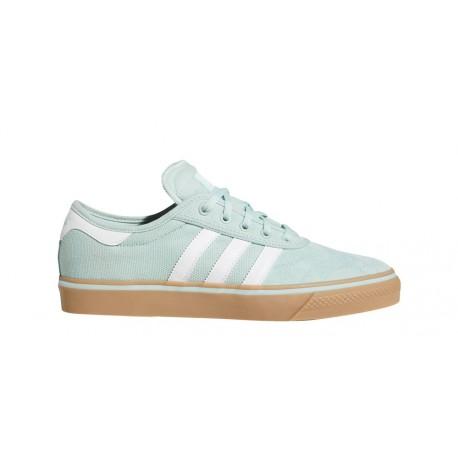 Adidas Chaussures White Ease Premiere Green Adi Gum Ash R4AL35j