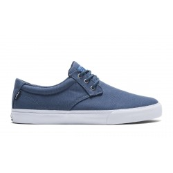 CHAUSSURES LAKAI DALY - SLATE CANVAS