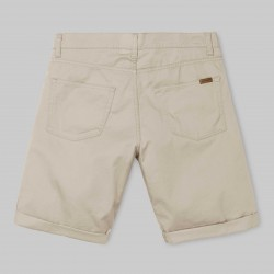 SHORT CARHARTT WIP SWELL - WALL RINSED
