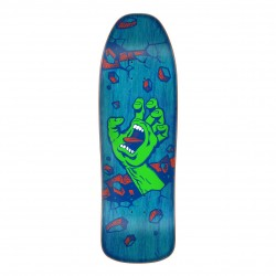 BOARD SANTA CRUZ WALL HAND PREISSUE - 9.35""