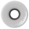 ROUES NAKED CRUISER WHEELS 83A 60MM - CLEAR