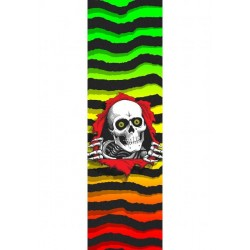 GRIP POWELL PERALTA RIPPER FADE - WHITE
