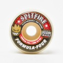 ROUES SPITFIRE FORMULA FOUR CONICAL FULL 101D - 53MM