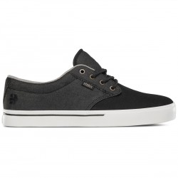 CHAUSSURES ETNIES JAMESON 2 ECO - BLACK WHITE GOLD