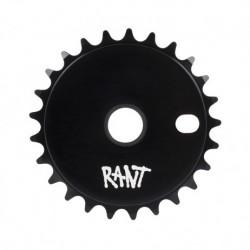 COURONNE RANT STICK'EM 25T - BLACK