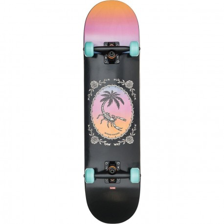 """BOARD COMPLETE GLOBE G2 FROM BEYOND 7.75"""" - SCORPS"""